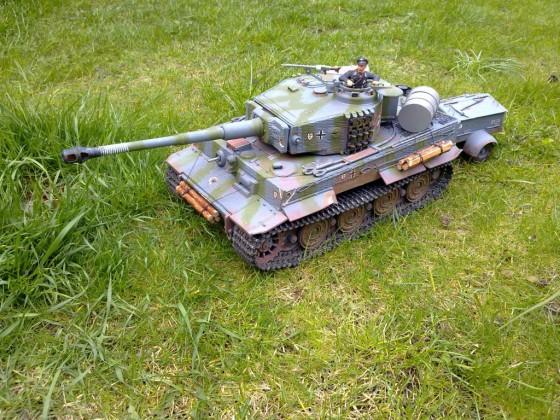 Tiger 1