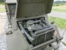 MAN 630 L2A Kommandokoffer Eigenbau mit LUDWIG Teilen