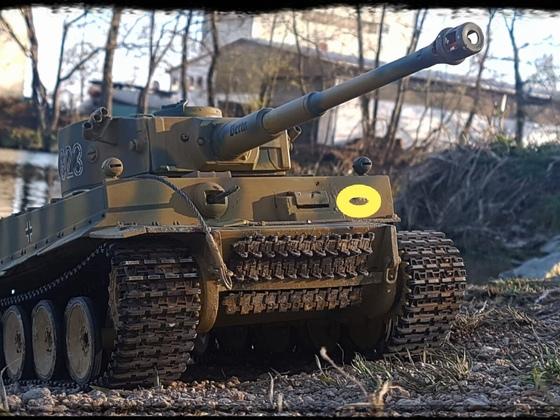 Mato Tiger 1
