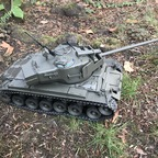 Tamiya SuperPershing