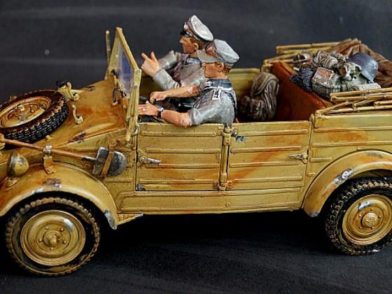 VW Kuebel T82 - Asiatam
