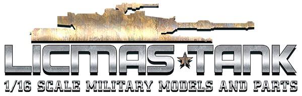 Licmas-Tank